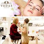vedas beauty academy