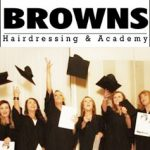 Mags Browne Hairdressing Academy