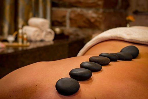 ITEC Massage Course